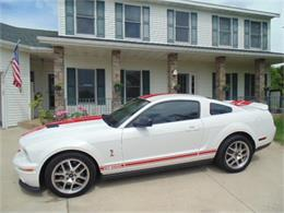 2009 Shelby GT500 (CC-695314) for sale in Rochester, Minnesota