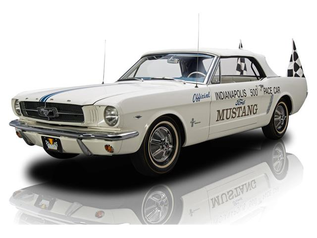 1964 Ford Mustang (CC-696604) for sale in Charlotte, North Carolina