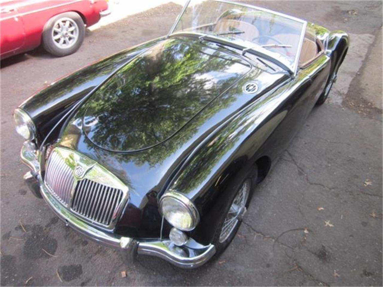 1959 MG MGA 1500 (CC-696682) for sale in Stratford, Connecticut