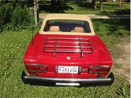 1981 Fiat 2000 Spider (CC-696872) for sale in Homer Glen, Illinois