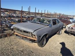 1972 Chevrolet Nova (CC-696926) for sale in Phoenix, Arizona