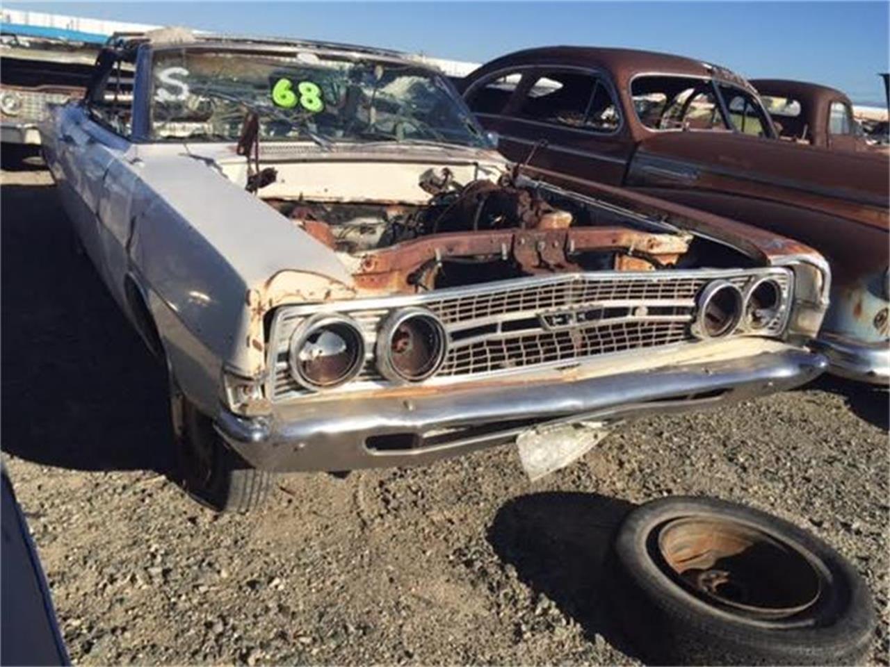 1968 Ford Torino (CC-696928) for sale in Phoenix, Arizona