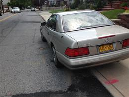 1998 Mercedes-Benz SL500 (CC-697907) for sale in Middle Village     queens, New York