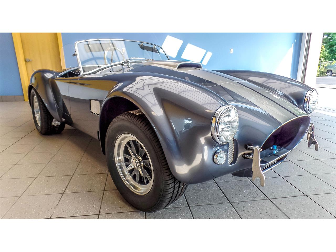 1965 Shelby Cobra Superformance Mark III (CC-698391) for sale in Mansfield, Ohio