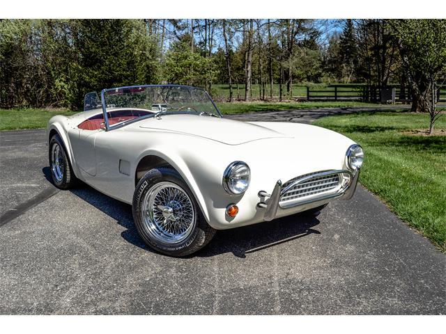 1965 Shelby Cobra (CC-698395) for sale in Mansfield, Ohio
