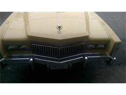 1975 Cadillac Eldorado (CC-698533) for sale in North reading , Massachusetts