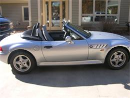 1998 BMW Z3 (CC-698539) for sale in Greenville, South Carolina