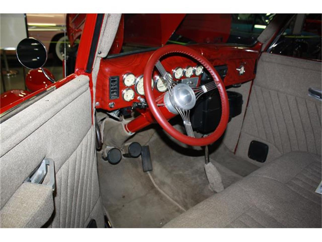 1936 Ford Cabriolet (CC-701277) for sale in Branson, Missouri