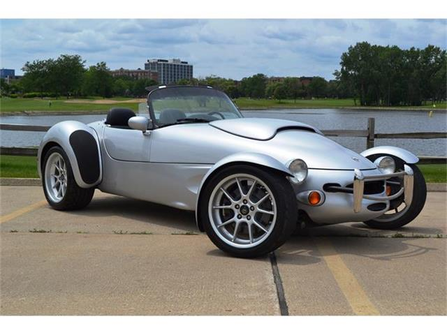 1999 Panoz AIV Roadster (CC-701369) for sale in Barrington, Illinois