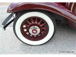 1933 Nash Big Six (CC-700202) for sale in Clearwater, Florida