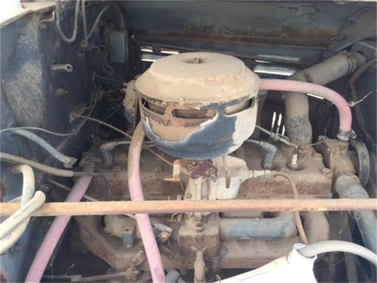 1952 Dodge Power Wagon (CC-702267) for sale in Phoenix, Arizona