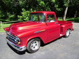 1957 Chevrolet 3100 (CC-702612) for sale in Front Royal, Virginia