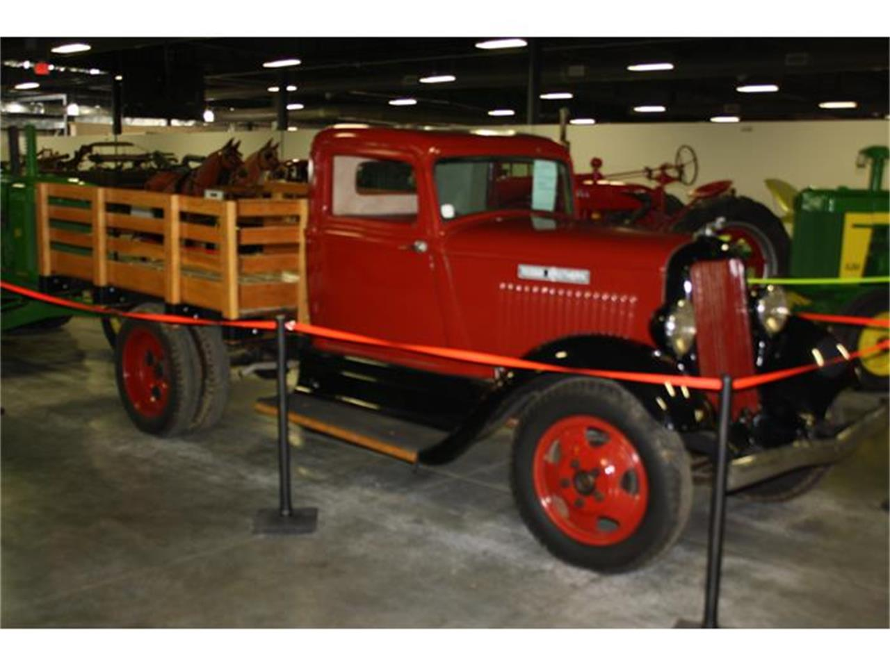 1933 Dodge 1 Ton Pickup (CC-703284) for sale in Branson, Missouri
