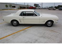1965 Ford Mustang (CC-703320) for sale in Branson, Missouri