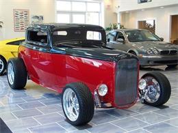 1932 Ford 3-Window Coupe (CC-703555) for sale in Charlotte, North Carolina