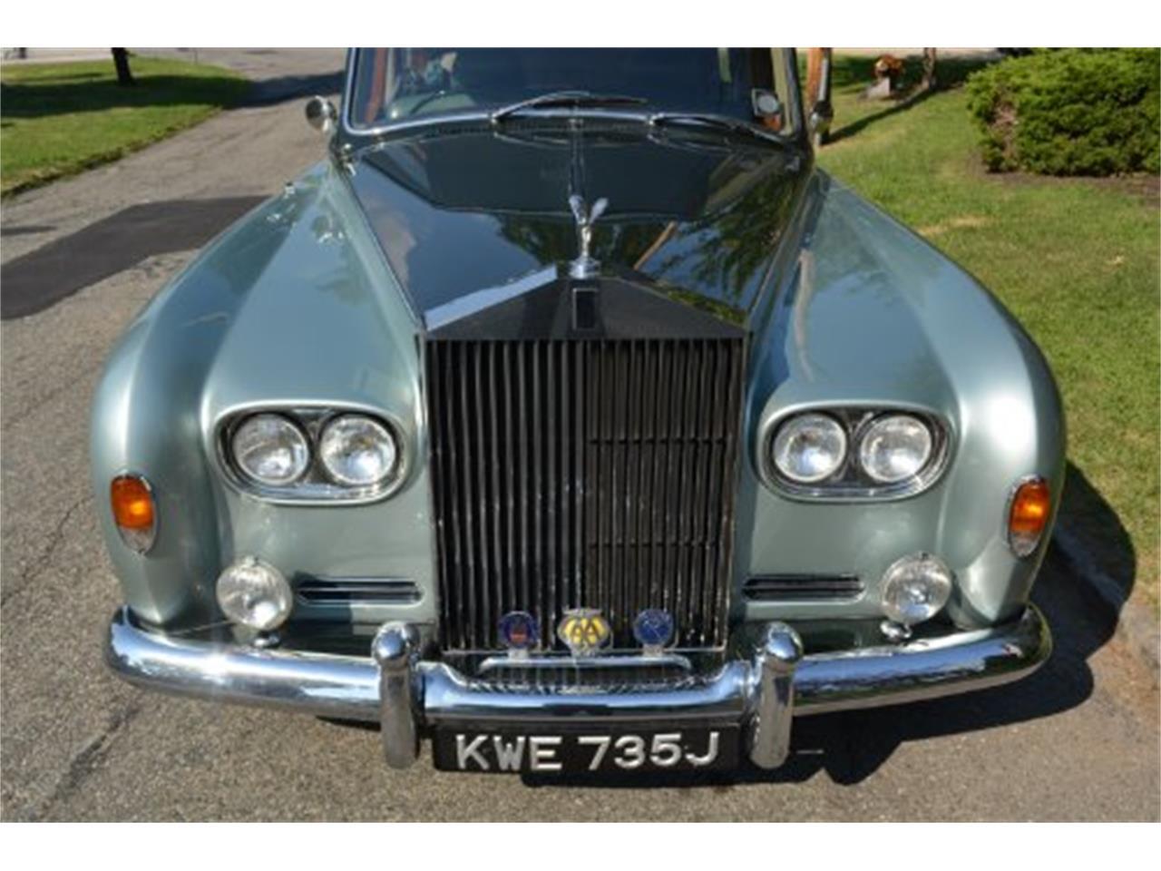 1973 Rolls-Royce Phantom for Sale | ClassicCars.com | CC ...
