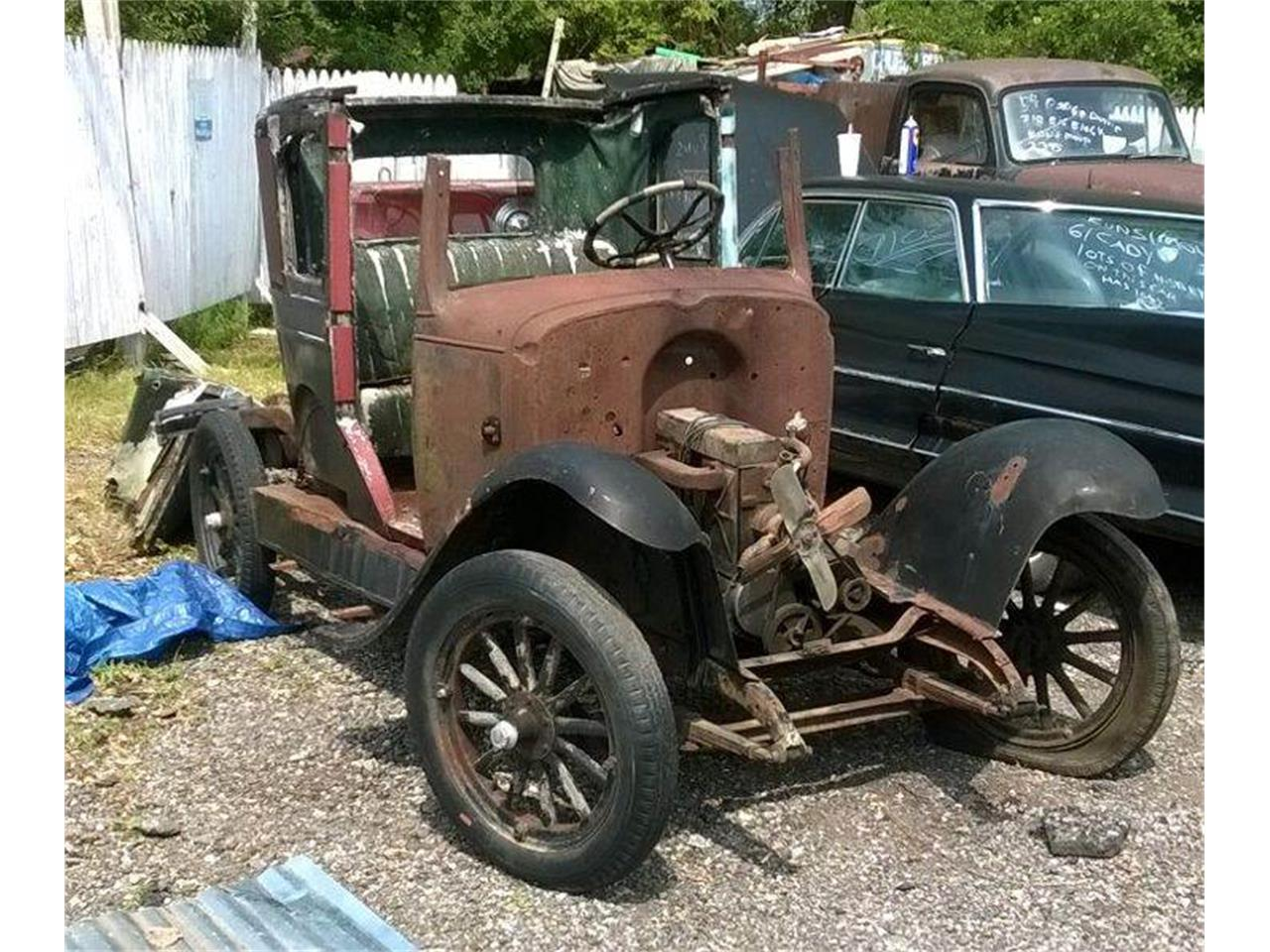 1927 Chevrolet National (CC-705993) for sale in Jackson, Michigan