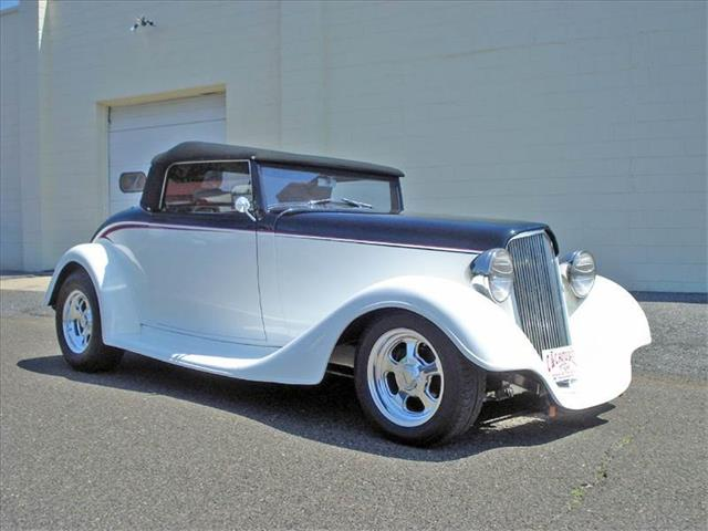 1934 Chevrolet Antique (CC-706261) for sale in Riverside, New Jersey
