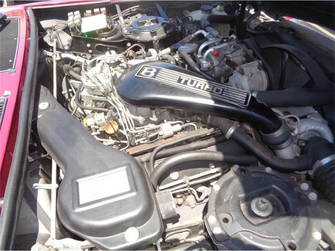 1987 Bentley Turbo R (CC-709954) for sale in Fort Lauderdale, Florida