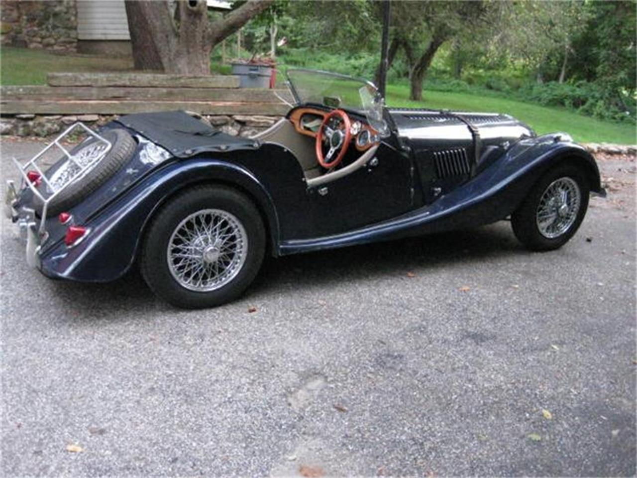 1966 Morgan 4 (CC-709972) for sale in Stratford, Connecticut