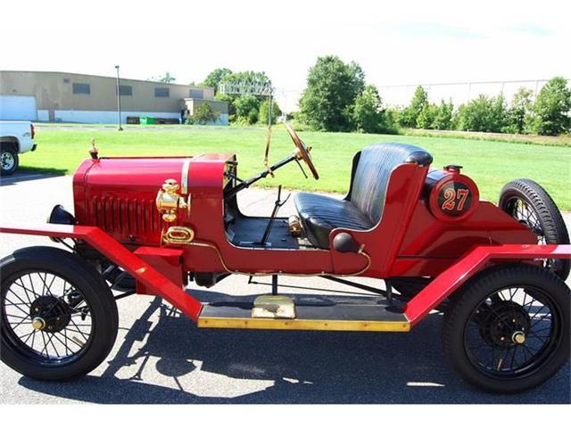 1927 Ford Model T (CC-711104) for sale in Fredericksburg, Virginia