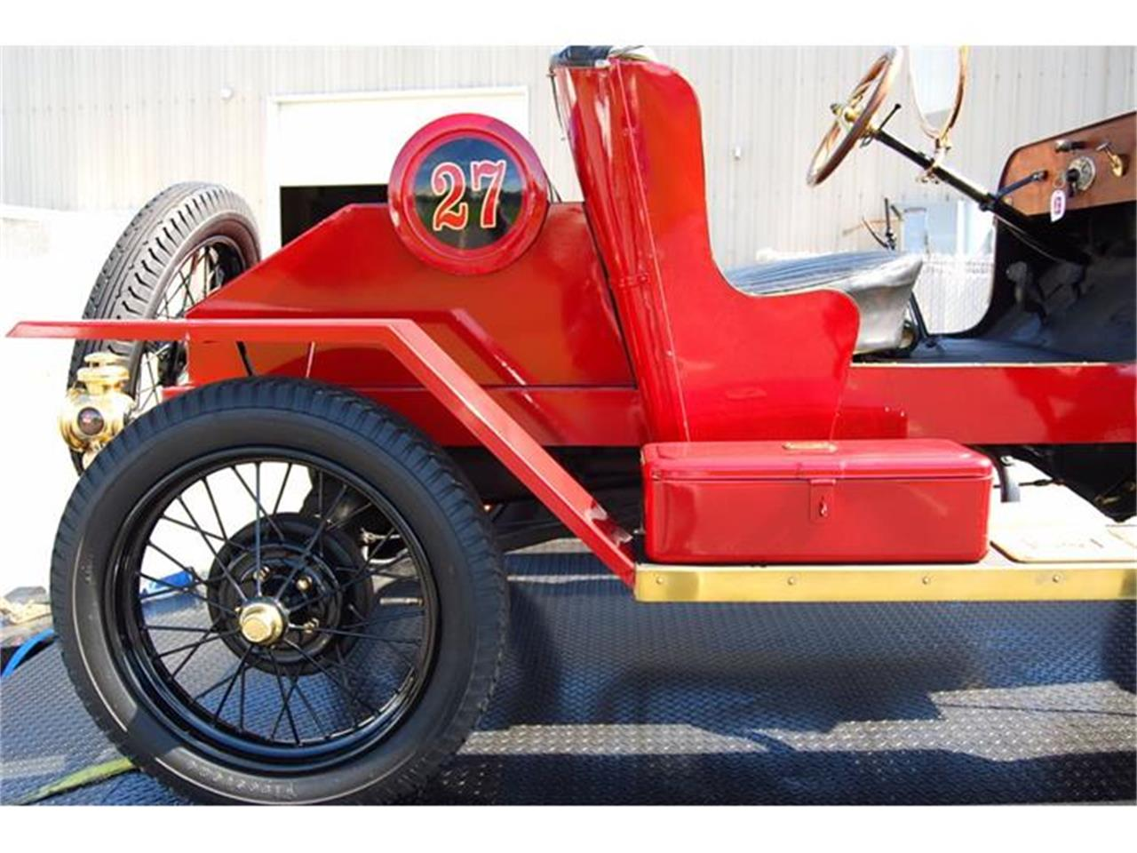 1927 Ford Model T (CC-711104) for sale in Fredericksburg, Virginia
