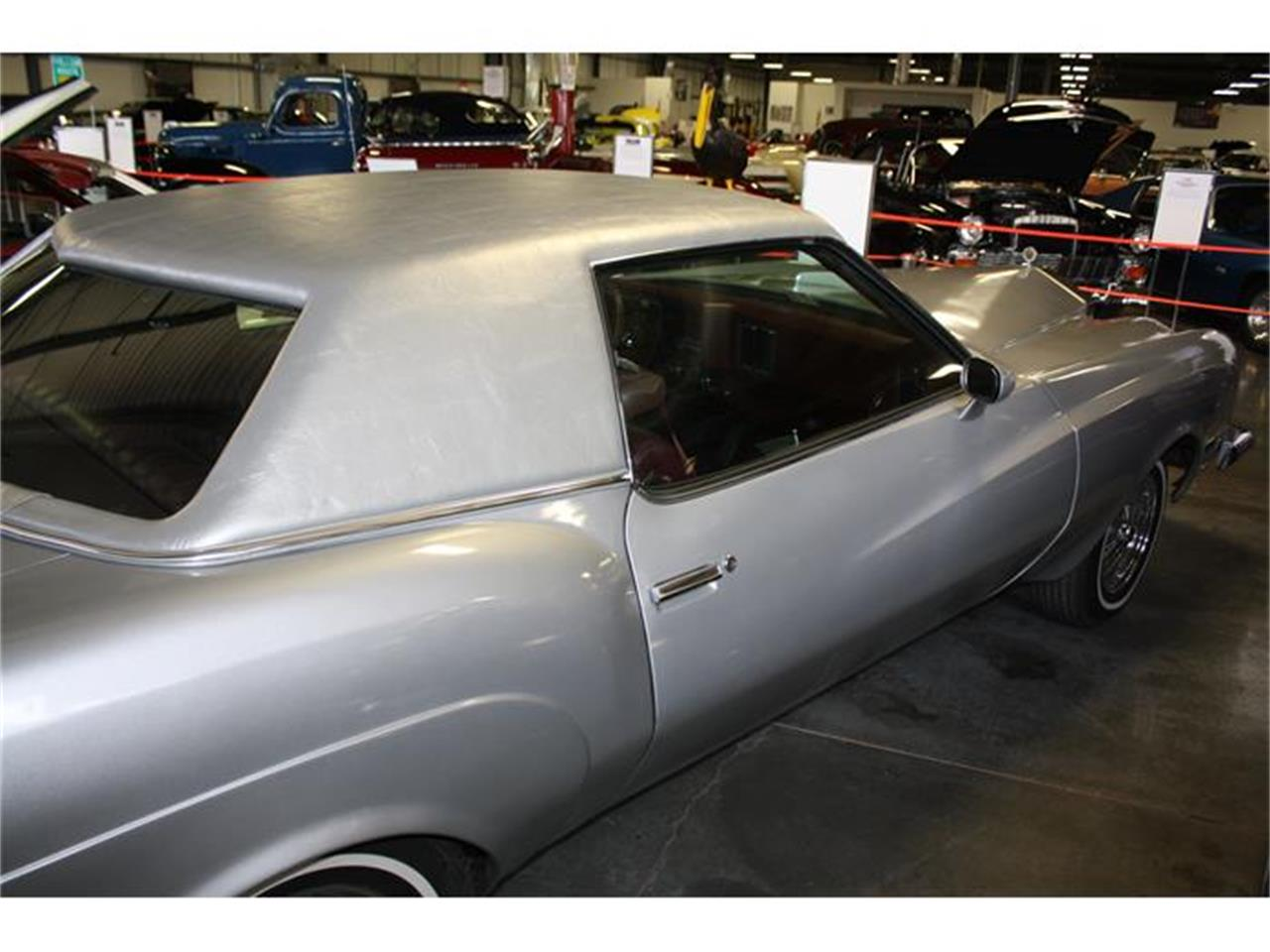 1976 Chevrolet Custom (CC-712000) for sale in Branson, Missouri