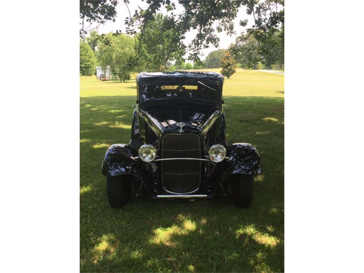 1932 Ford 5-Window Coupe (CC-713366) for sale in Beech Bluff, Tennessee