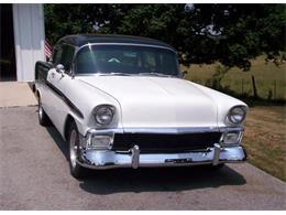 1956 Chevrolet Bel Air (CC-713572) for sale in Gettysburg, Pennsylvania
