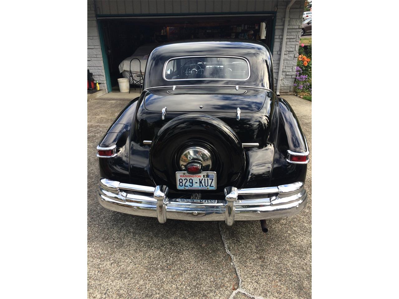 1948 Lincoln Continental (CC-713663) for sale in Auburn, Washington