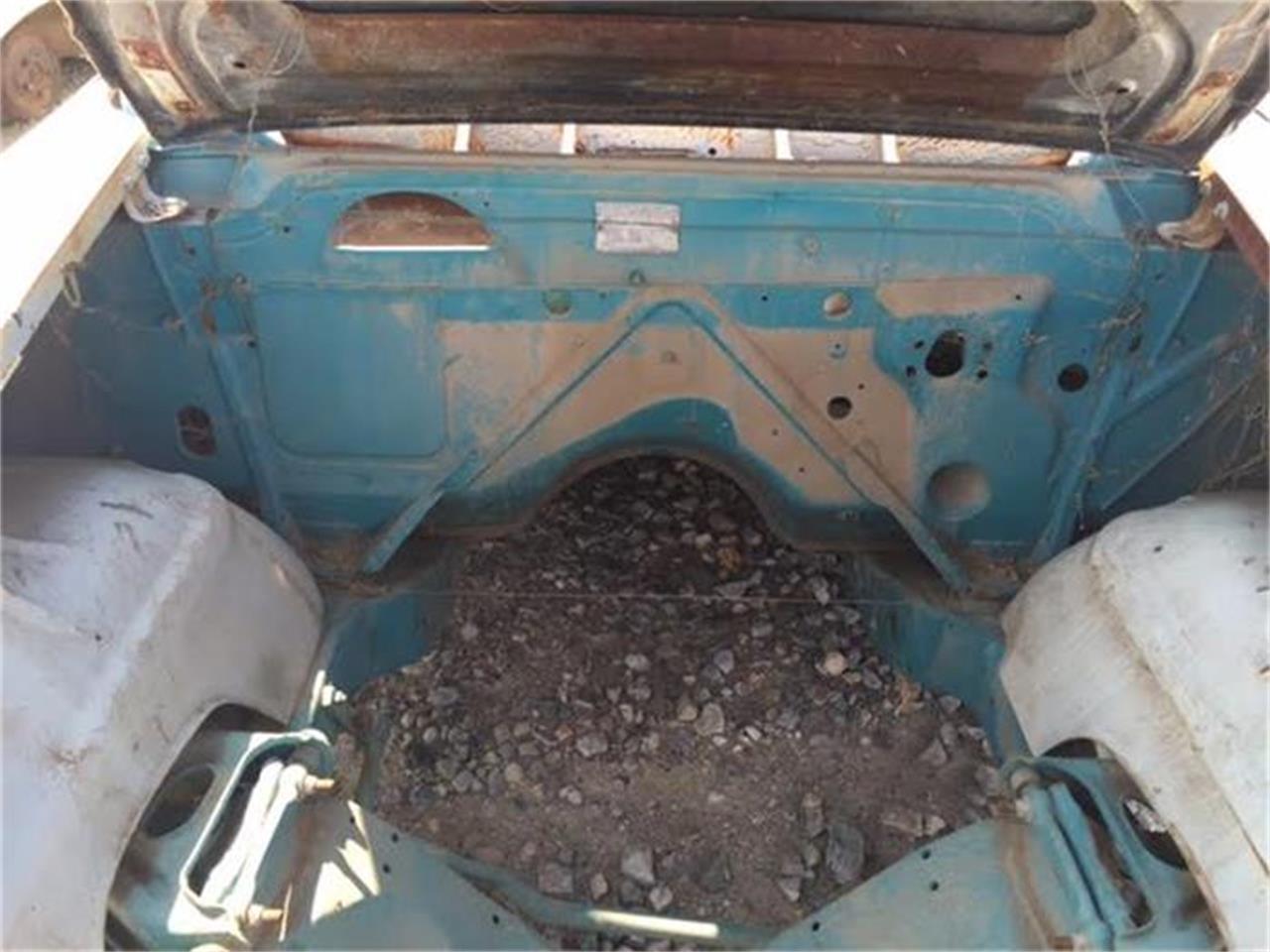 1958 Chevrolet Station Wagon (CC-713834) for sale in Phoenix, Arizona