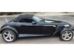 2000 Plymouth Prowler (CC-710039) for sale in colorado springs, Colorado
