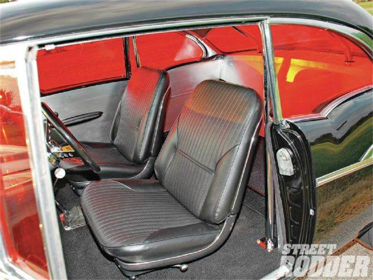 1957 Chevrolet Bel Air (CC-717997) for sale in Brea, California