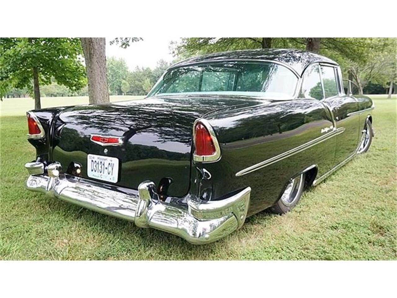 1955 Chevrolet Bel Air (CC-719489) for sale in Butler, Pennsylvania