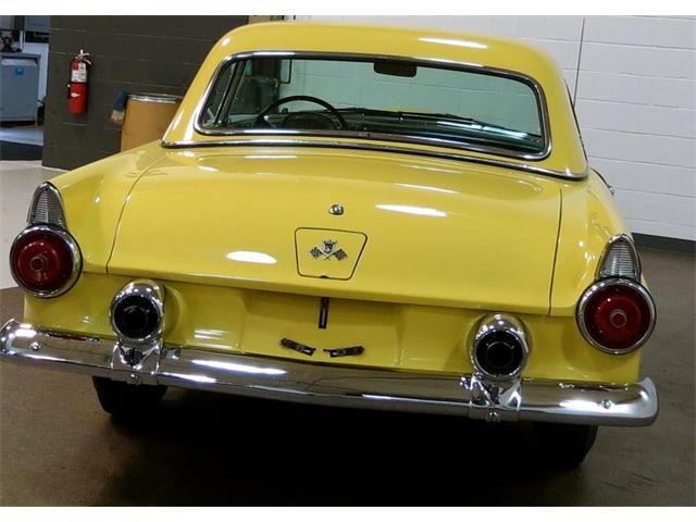 1955 Ford Thunderbird (CC-723057) for sale in Dayton, Ohio