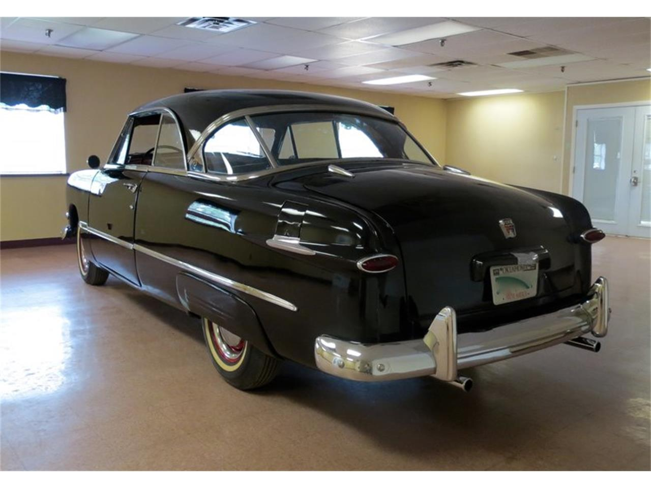 1950 Ford Coupe (CC-723064) for sale in Dayton, Ohio