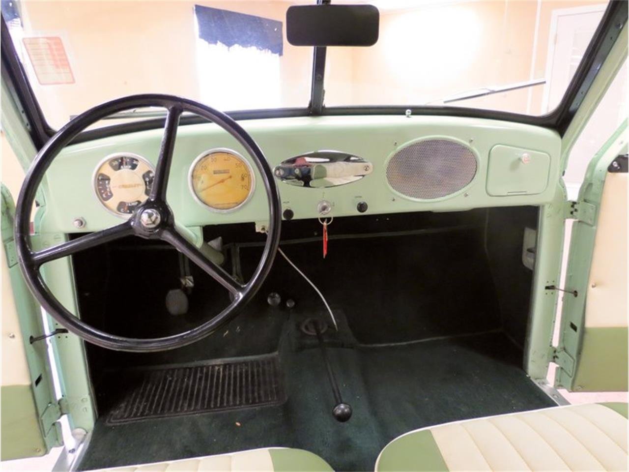 1947 Crosley Coupe (CC-723065) for sale in Dayton, Ohio