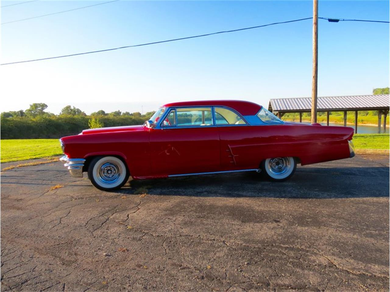 1953 Mercury Monterey (CC-723072) for sale in Dayton, Ohio