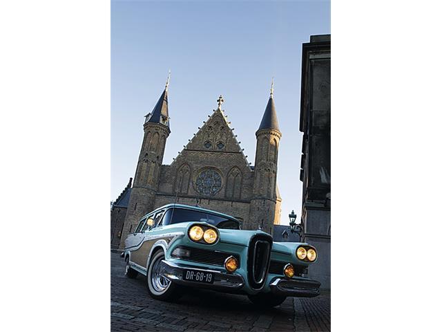 1958 Edsel Bermuda (CC-720340) for sale in Rijswijk,
