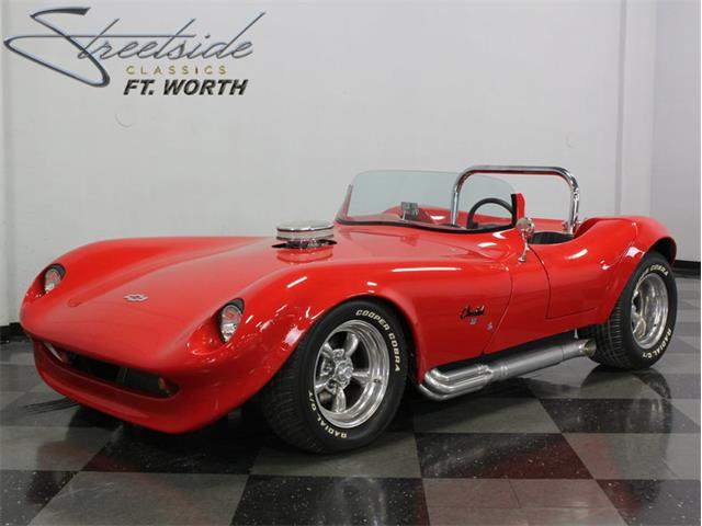 1964 Chevrolet Cheetah (CC-723441) for sale in Ft Worth, Texas