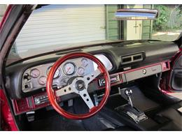 1973 Chevrolet Camaro (CC-726152) for sale in Jacksonville, Florida