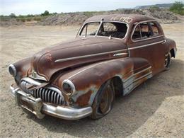1947 Buick Antique (CC-727314) for sale in Phoenix, Arizona