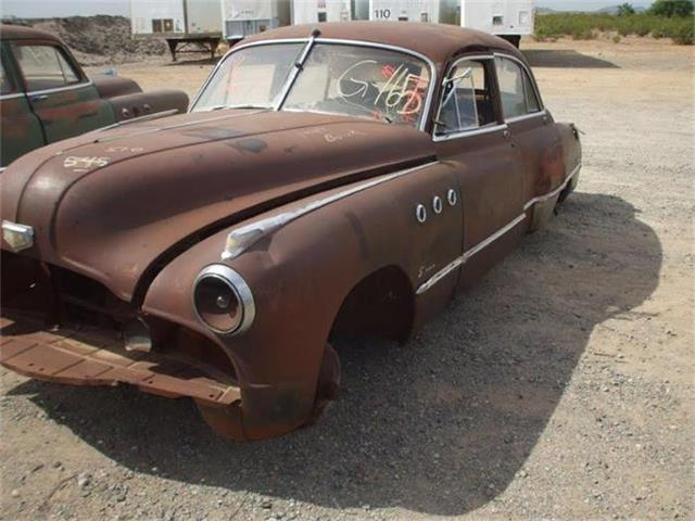 1949 Buick Antique (CC-727315) for sale in Phoenix, Arizona