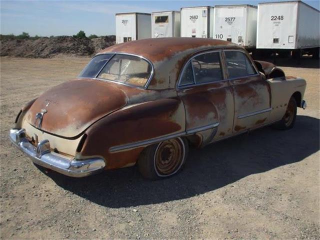 1948 Oldsmobile 4-Dr Sedan (CC-727327) for sale in Phoenix, Arizona