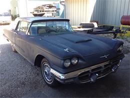 1960 Ford Thunderbird (CC-727618) for sale in westwego, Louisiana