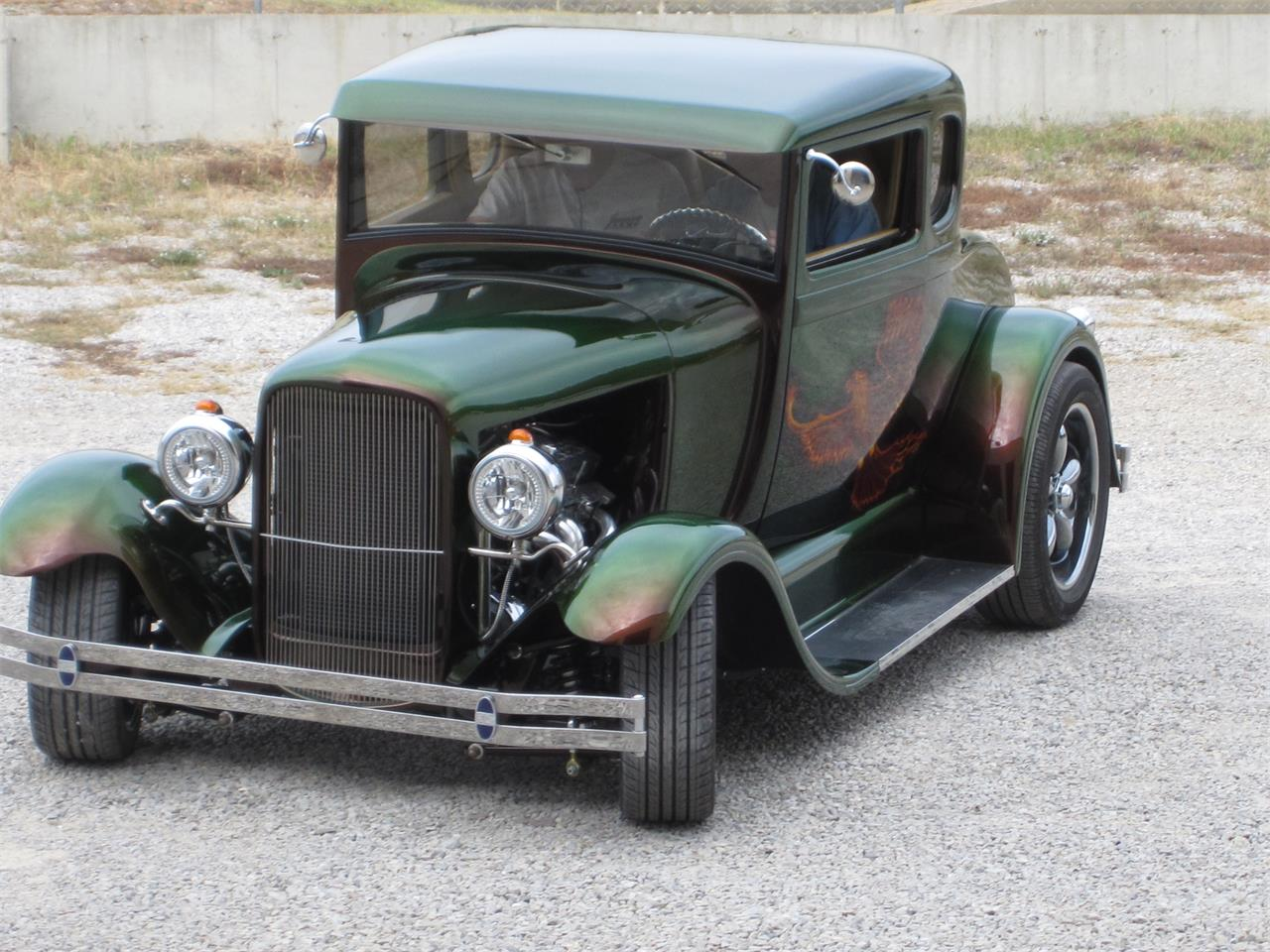 1929 Ford 5-Window Coupe (CC-728010) for sale in Rio Rancho, New Mexico