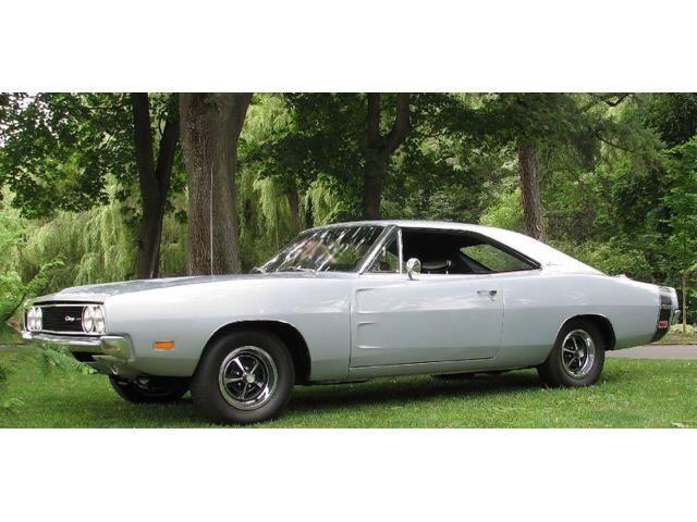 1969 Dodge Charger 500 (CC-728618) for sale in Edmonton, Alberta
