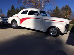 1941 Chevrolet Coupe (CC-731841) for sale in Paso Robles, California