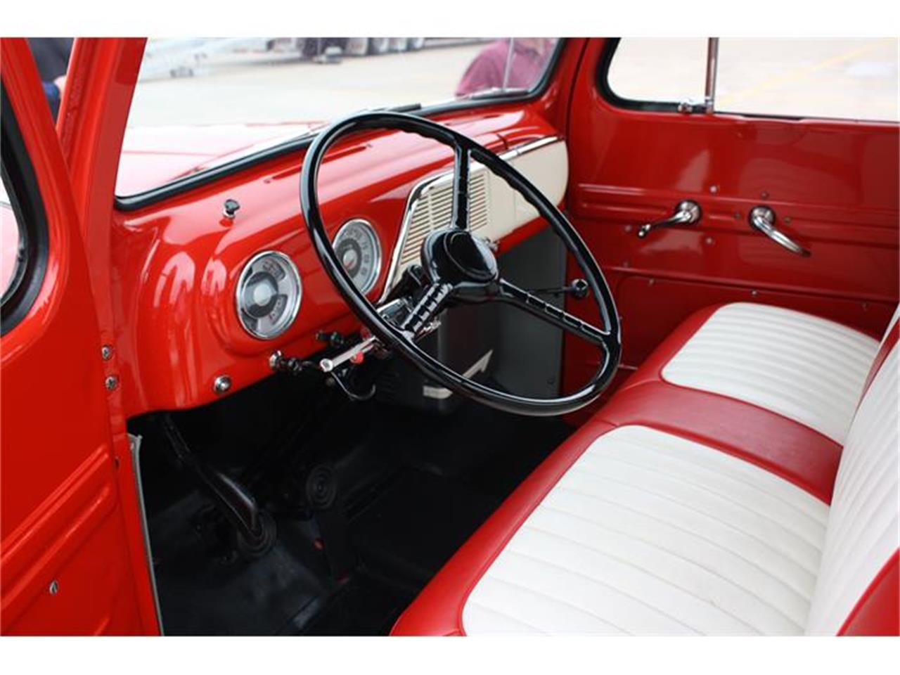 1951 Ford F1 (CC-733406) for sale in Branson, Missouri