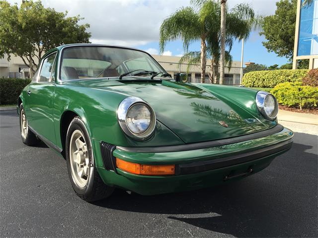 1977 Porsche 911S (CC-733473) for sale in Miami, Florida